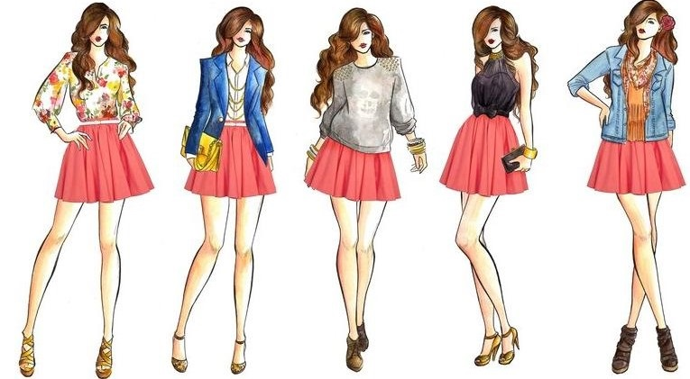 The Best Of Fashion Designing Option Digitalbooktalk